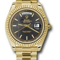 Rolex Day-Date 40 new 2010 Automatic Watch only 228238