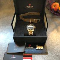Tudor 79733N 2018 Black Bay S&G 41mm occasion France, Narbonne