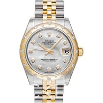 Rolex Lady-Datejust 178343 NG nuevo