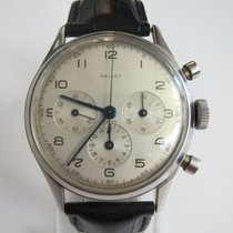 Gallet 37mm Manual winding pre-owned