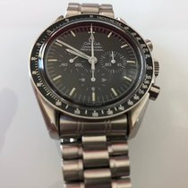 Omega Speedmaster Professional Moonwatch 145.022 Very good Steel 42mm Manual winding