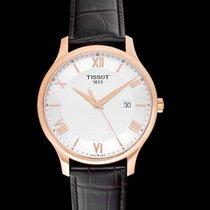 Tissot Tradition T063.610.36.038.00 new