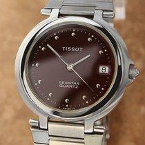 Tissot Steel 32mm Quartz pre-owned