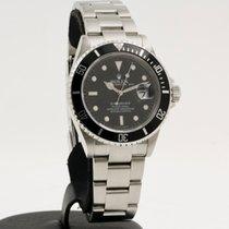 Rolex 16610T Acier 2009 Submariner Date 40mm occasion
