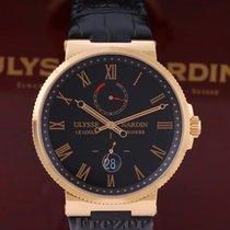 Ulysse Nardin Spasskaya Tower 266-61/TOWER 2011 pre-owned