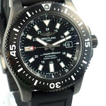 Breitling Superocean 44 M1739313/BE92/153S 2019 новые