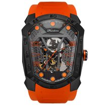 Phantoms Ocel 42mm Automatika PHTW-320 nové
