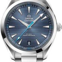 Omega Seamaster Aqua Terra 220.10.41.21.03.002 2020 new