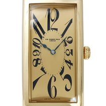 Tissot Yellow gold Manual winding Champagne 49mm new Heritage