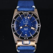 Zeitwinkel Bronze 40,5mm Automatic new
