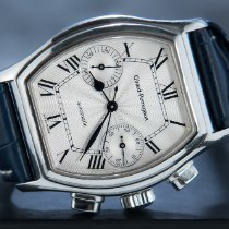 Girard Perregaux Stål 38mm Automatisk 27500.0.11.6056A brugt