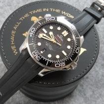Omega Seamaster Diver 300 M 210.22.42.20.01.004 2019 neu