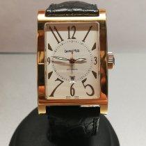 Eberhard & Co. Eberhard & Co. Les Courbees Gold używany