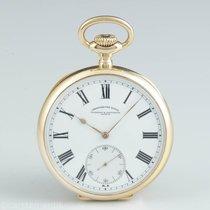 Vacheron Constantin Vacheron & Constantin Chronometere Royal Muy bueno Oro rosado 56mm Cuerda manual
