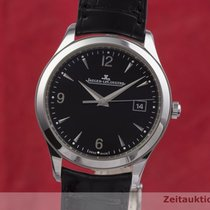 Jaeger-LeCoultre Master Control Date Zeljezo 39mm Crn