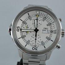 IWC Aquatimer Chronograph nuevo 2016 Automático Cronógrafo Solo el reloj 376802