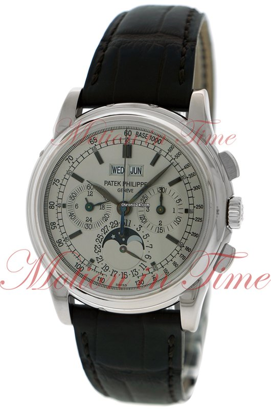 Patek Philippe Grand Complication Perpetual Calendar Moonphase... for Price  on request for sale from a Seller on Chrono24 7041dc1e9b