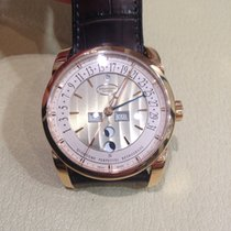 Parmigiani Fleurier Rose gold 42mm Automatic new