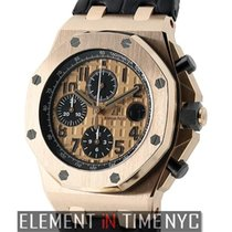 Audemars Piguet Royal Oak Offshore Chronograph 26470OR.OO.A002CR.01 occasion