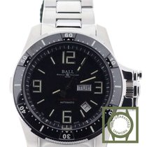Ball Engineer Hydrocarbon Airborne Chronometer 42mm NEW