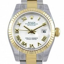 Rolex Datejust 179173-72133 NG reloj mecánico automático muj