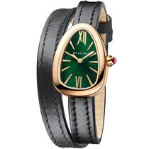 Bulgari Serpenti new