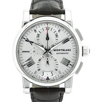 Montblanc Star 44 Automatic Chronograph
