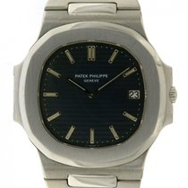 Patek Philippe | Nautilus Stainless Steel Ref.3700/1 from 1977
