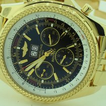 Breitling K44362 Rose gold Bentley 6.75 49mm pre-owned United States of America, New York, Greenvale
