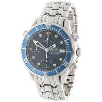 Omega Seamaster Diver Chronograph 300 M