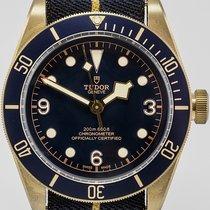 Tudor 79250BB Black Bay Bronze