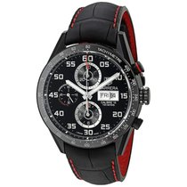 TAG Heuer Carrera Calibre 16 CV2A81.FC6237 new