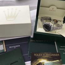 Rolex Submariner Date 16610 Random Serial number, New Old...