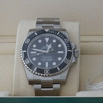 Rolex Submariner (No Date) NEW