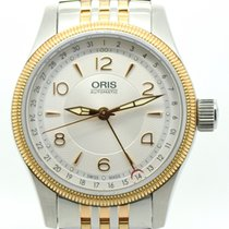 Oris Big Crown Pointer Date 7679-43, Box & Papers