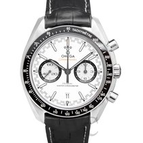 Omega Speedmaster Racing 329.33.44.51.04.001 new