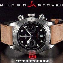 Tudor Black Bay Chrono neu 41mm Stahl