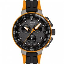 Tissot T-Race Cycling 44,5mm