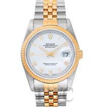 Rolex Datejust 16233 подержанные