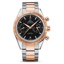 Omega Gold/Steel 41.5mm Automatic 331.20.42.51.01.002 new UAE, Dubai