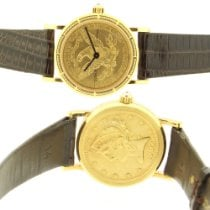 Corum Coin Watch occasion
