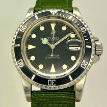 Tudor 76100 Acier Submariner 40mm
