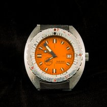 Doxa Steel 42mm Automatic 58098-59 pre-owned United States of America, Florida, Lakeland