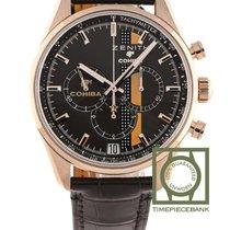 Zenith El Primero Chronomaster 18204140076C795 2020 nouveau