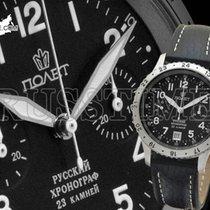 Poljot Poljot Chronograph 3133 AIR new