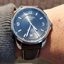 Certina 38mm Automatic pre-owned DS Podium (Submodel)