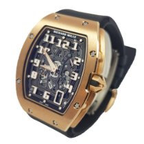 Richard Mille RM 67 RM67-01 RG pre-owned