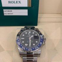 Rolex new Automatic 40mm Steel Sapphire Glass