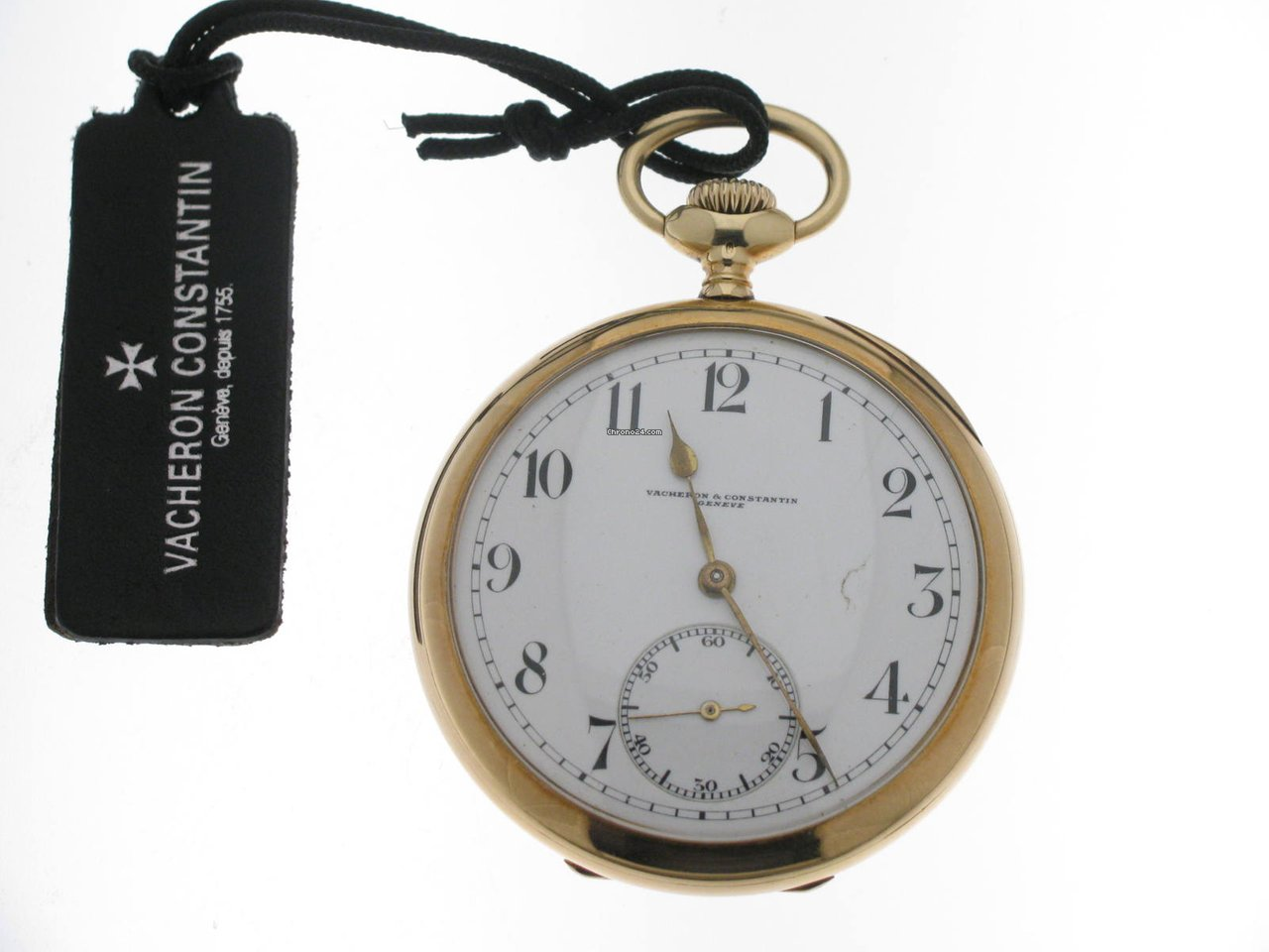 f7f026bd8 Vacheron Constantin pocket watches - compare prices on Chrono24