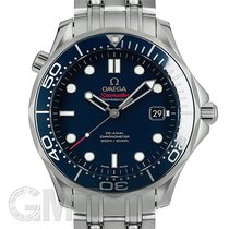 Omega 212.30.41.20.03.001 Seamaster Diver 300 M 41mm pre-owned